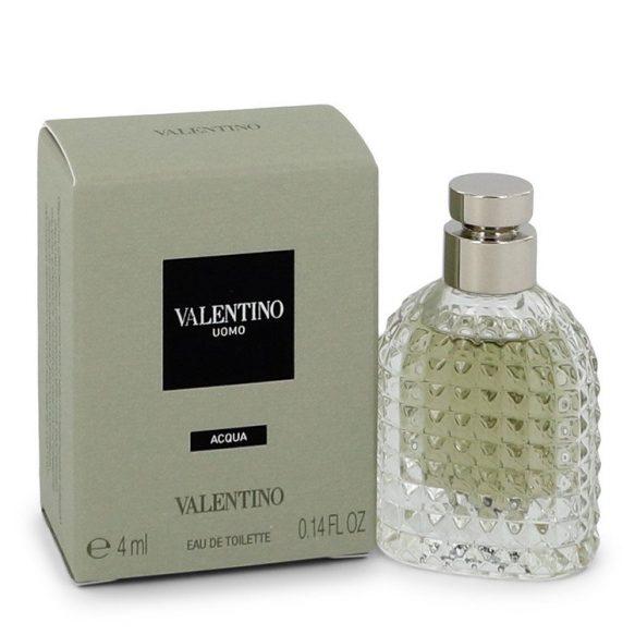 Nước hoa Valentino Uomo Acqua Mini EDT 0