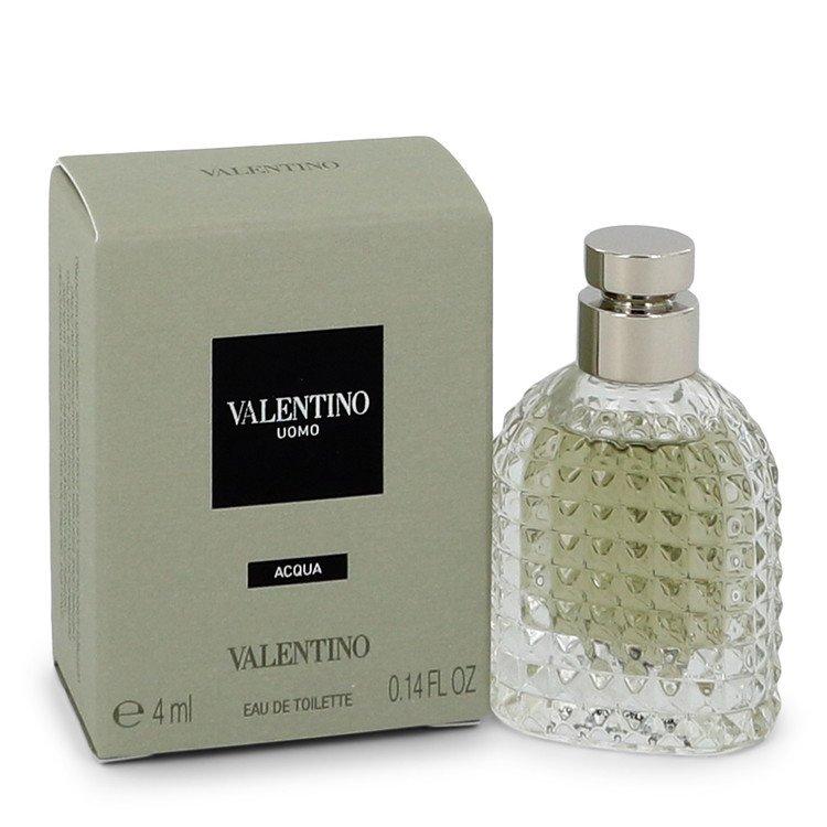 Nước hoa Nước hoa Valentino Uomo Acqua Nam chính hãng