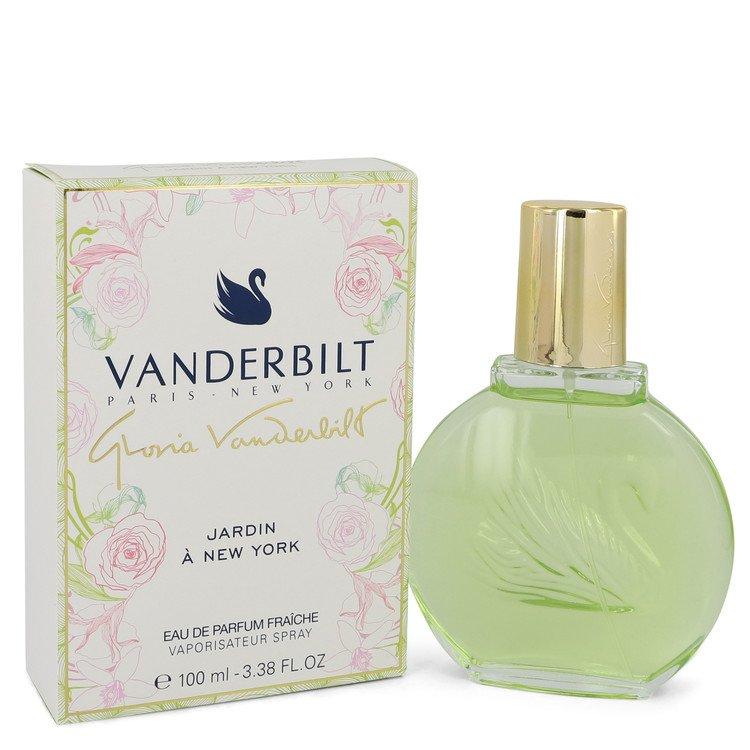 Nước hoa Nước hoa Vanderbilt Jardin A New York Nữ chính hãng