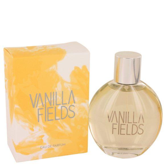 Nước hoa Vanilla Fields Eau De Parfum EDP Mẫu mới 100ml nữ