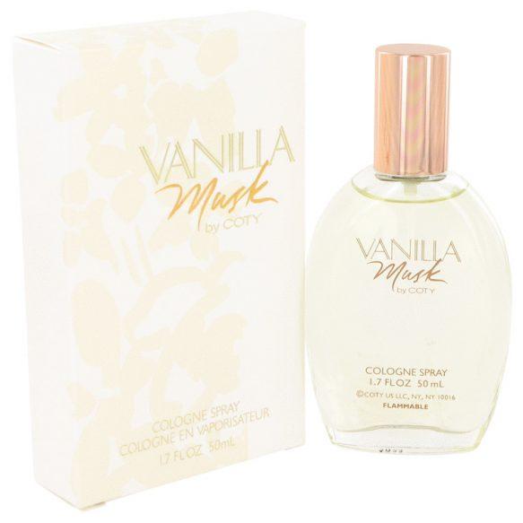 Nước hoa Vanilla Musk Cologne 50ml nữ