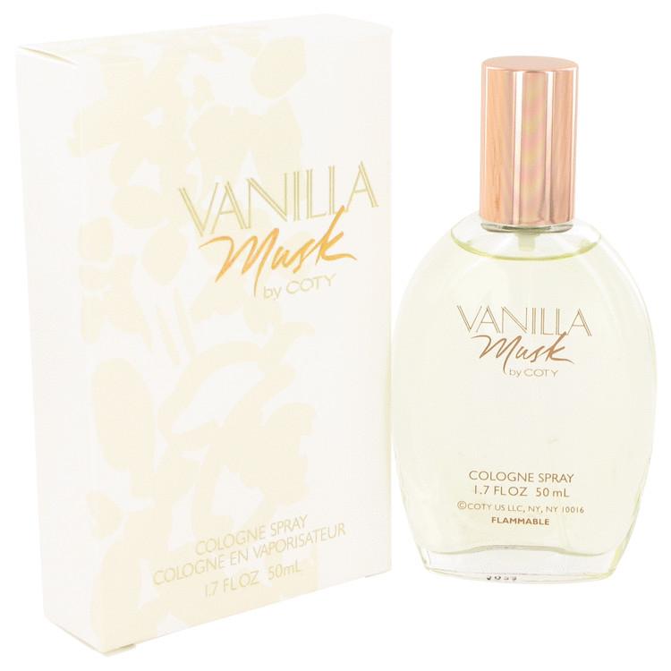 Nước hoa Vanilla Musk Cologne 50ml Sale Từ Mỹ Pháp UK Giá sỉ rẻ nhất ở tại Hà nội & TPHCM