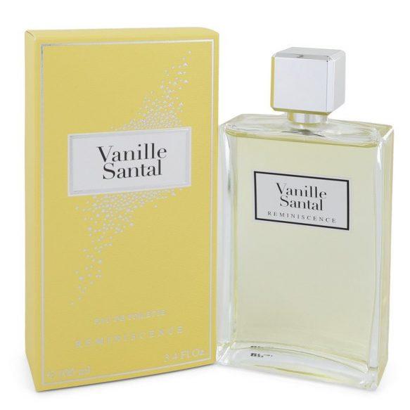 Nước hoa Vanille Santal Eau De Toilette EDT Unisex 100ml Unisex