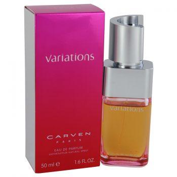 Nước hoa Variations Eau De Parfum EDP 50ml nữ