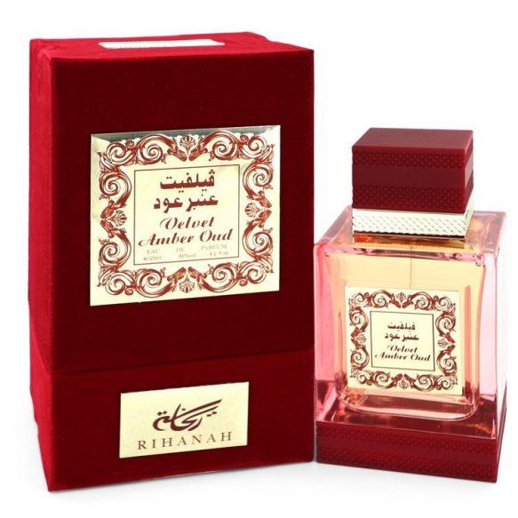 Nước hoa Velvet Amber Oud Eau De Parfum EDP 125ml nữ