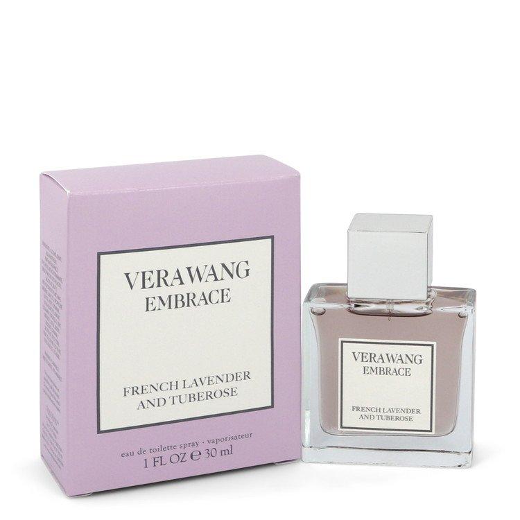 Nước hoa Vera Wang Embrace French Lavender And Tuberose Eau De Toilette EDT 30ml Sale Từ Mỹ Pháp UK Giá sỉ rẻ nhất ở tại Hà nội & TPHCM