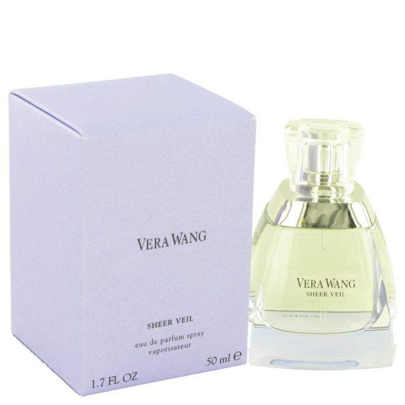 Nước hoa Vera Wang Sheer Veil Eau De Parfum EDP 50ml nữ
