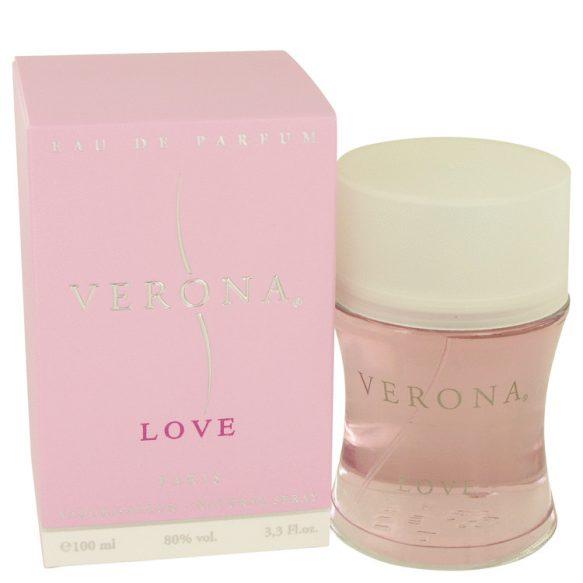 Nước hoa Verona Love Eau De Parfum EDP 100ml nữ
