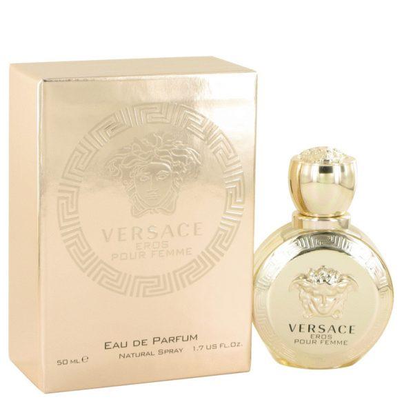 Nước hoa Versace Eros Eau De Parfum EDP 50ml nữ