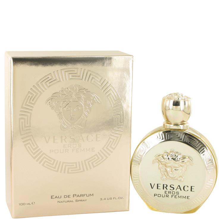 Nước hoa Versace Eros Eau De Parfum EDP 100ml Sale Từ Mỹ Pháp UK Giá sỉ rẻ nhất ở tại Hà nội & TPHCM