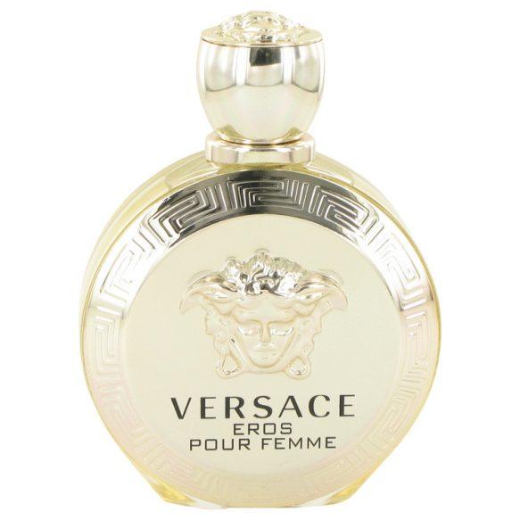 Nước hoa Versace Eros Eau De Parfum EDP Tester Hàng mẫu 100ml nữ
