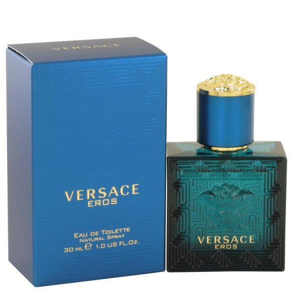 Nước hoa Versace Eros Eau De Toilette EDT 30ml nam
