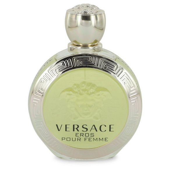 Nước hoa Versace Eros Eau De Toilette EDT Tester Hàng mẫu 100ml nữ