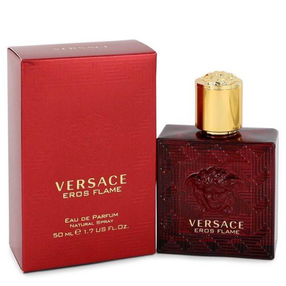 Nước hoa Versace Eros Flame Eau De Parfum EDP 50ml nam