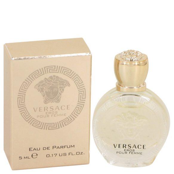 Nước hoa Versace Eros Mini EDP 5ml nữ