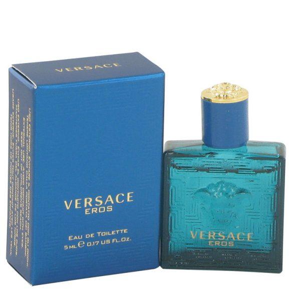 Nước hoa Versace Eros Mini EDT 0