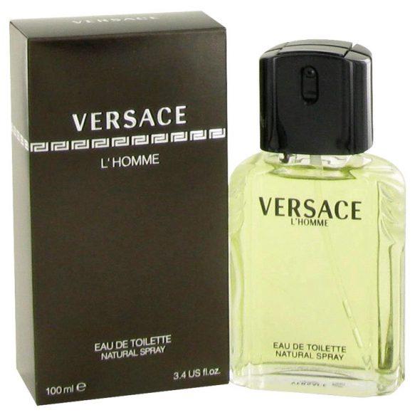 Nước hoa Versace L'Homme Eau De Toilette EDT 100ml nam