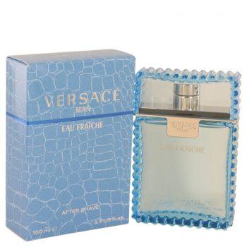 Nước hoa Versace Man Eau Fraiche After Shave 100ml nam