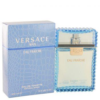 Nước hoa Versace Man Eau Fraiche Eau De Toilette EDT Blue 100ml nam