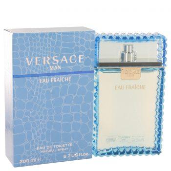 Nước hoa Versace Man Eau Fraiche Eau De Toilette EDT Blue 200ml nam