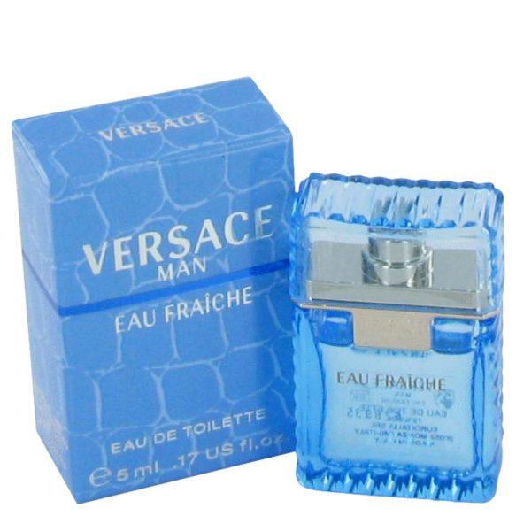 Nước hoa Versace Man Mini Eau Fraiche 5ml nam