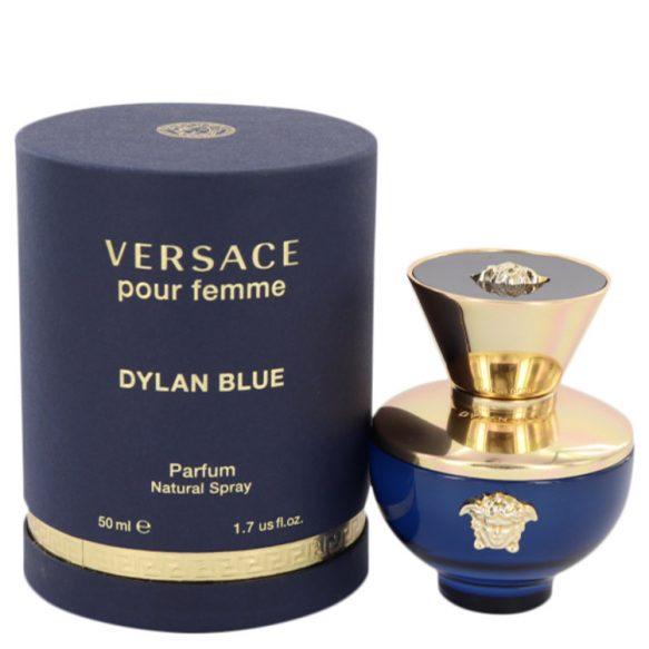 Nước hoa Versace Pour Femme Dylan Blue Eau De Parfum EDP 50ml nữ