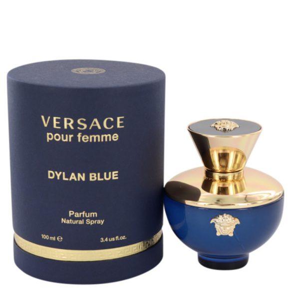 Nước hoa Versace Pour Femme Dylan Blue Eau De Parfum EDP 100ml nữ