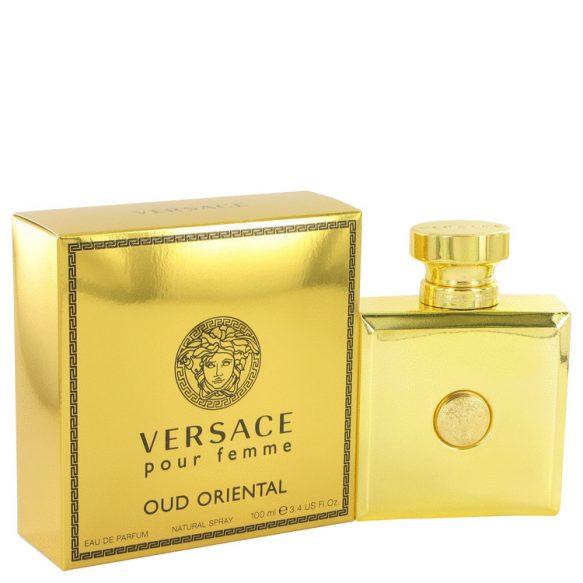Nước hoa Versace Pour Femme Oud Oriental Eau De Parfum EDP 100ml nữ