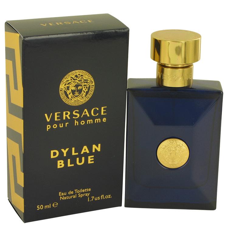 Nước hoa Versace Pour Homme Dylan Blue Eau De Toilette EDT 50ml Sale Từ Mỹ Pháp UK Giá sỉ rẻ nhất ở tại Hà nội & TPHCM