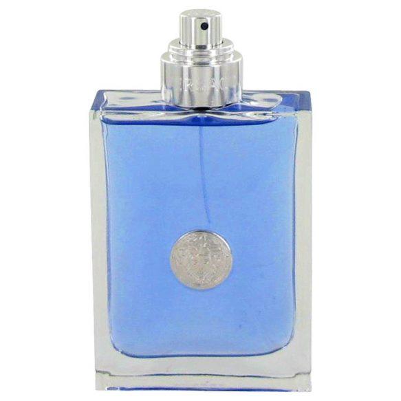 Nước hoa Versace Pour Homme Eau De Toilette EDT Tester Hàng mẫu 3