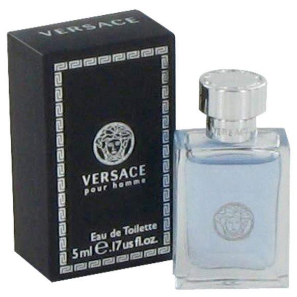 Nước hoa Versace Pour Homme Mini EDT 5ml nam