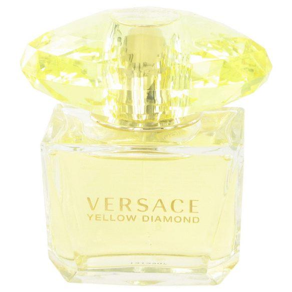 Nước hoa Versace Yellow Diamond Eau De Toilette EDT Tester Hàng mẫu 90ml nữ