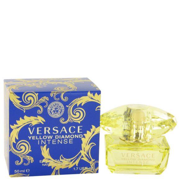 Nước hoa Versace Yellow Diamond Intense Eau De Parfum EDP 50ml nữ