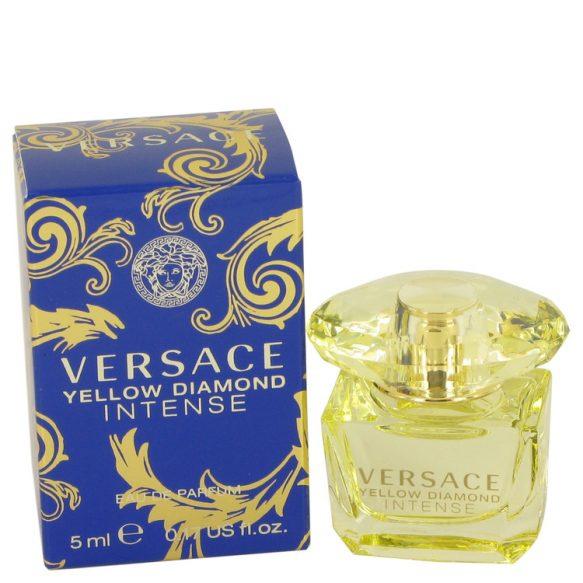 Nước hoa Versace Yellow Diamond Intense Mini EDP 5ml nữ