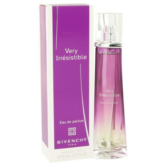 Nước hoa Very Irresistible Sensual Eau De Parfum EDP 75ml nữ