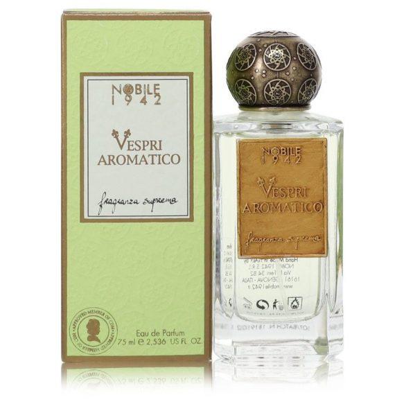 Nước hoa Vespri Aromatico Eau De Parfum EDP Unisex 75ml Unisex