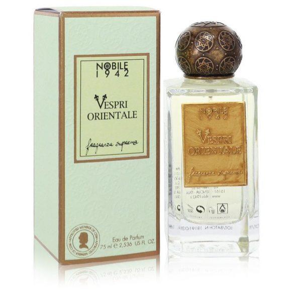 Nước hoa Vespri Orientale Eau De Parfum EDP Unisex 75ml Unisex