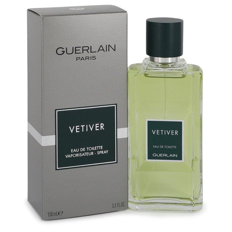Nước hoa Vetiver Guerlain Eau De Toilette EDT 100ml Sale Từ Mỹ Pháp UK Giá sỉ rẻ nhất ở tại Hà nội & TPHCM