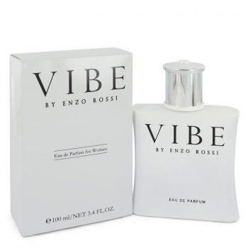 Nước hoa Vibe Eau De Parfum EDP 100ml nữ