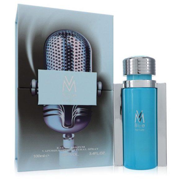 Nước hoa Victor Manuelle Blue Eau De Toilette EDT 100ml nam