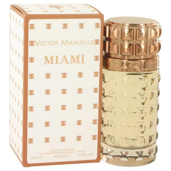 Nước hoa Victor Manuelle Miami Eau De Parfum EDP 100ml nam