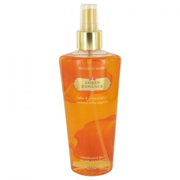 Nước hoa Victoria'S Secret Amber Romance Fragrance Mist 8