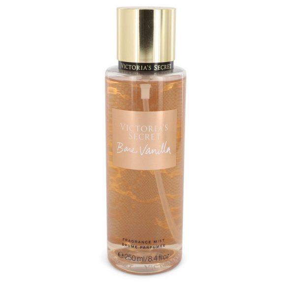 Nước hoa Victoria'S Secret Bare Vanilla Fragrance Mist 8