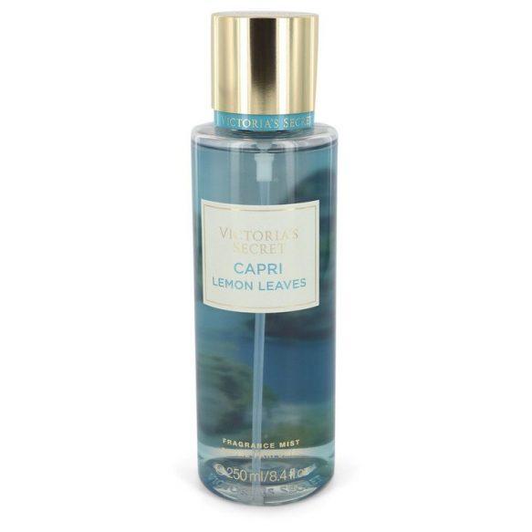 Nước hoa Victoria'S Secret Capri Lemon Leaves Fragrance Mist 8
