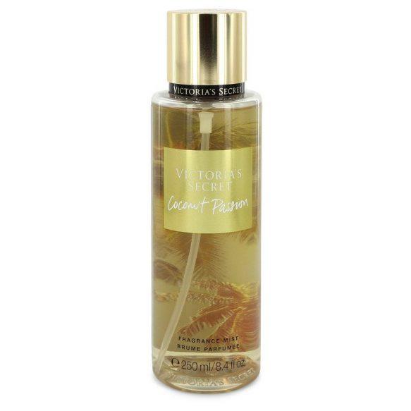 Nước hoa Victoria'S Secret Coconut Passion Fragrance Mist 8