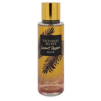 Nước hoa Victoria'S Secret Coconut Passion Noir Fragrance Mist 8