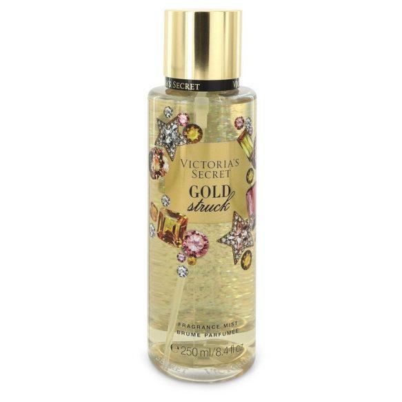 Nước hoa Victoria'S Secret Gold Struck Fragrance Mist 8