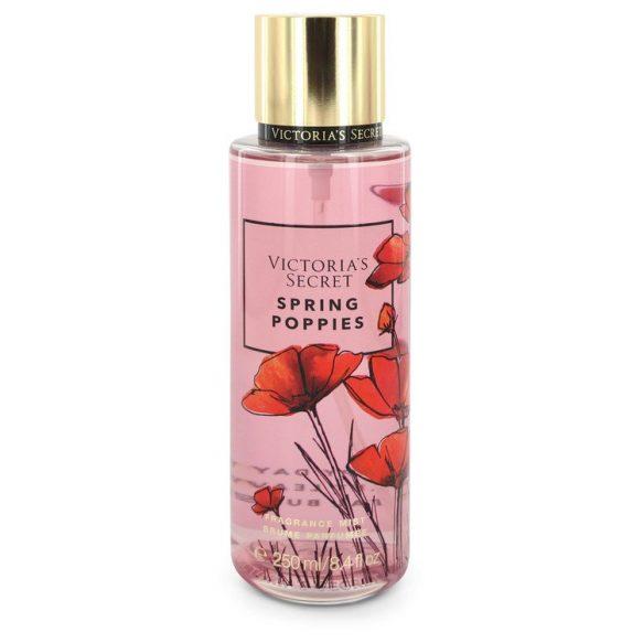 Nước hoa Victoria'S Secret Spring Poppies Fragrance Mist 8