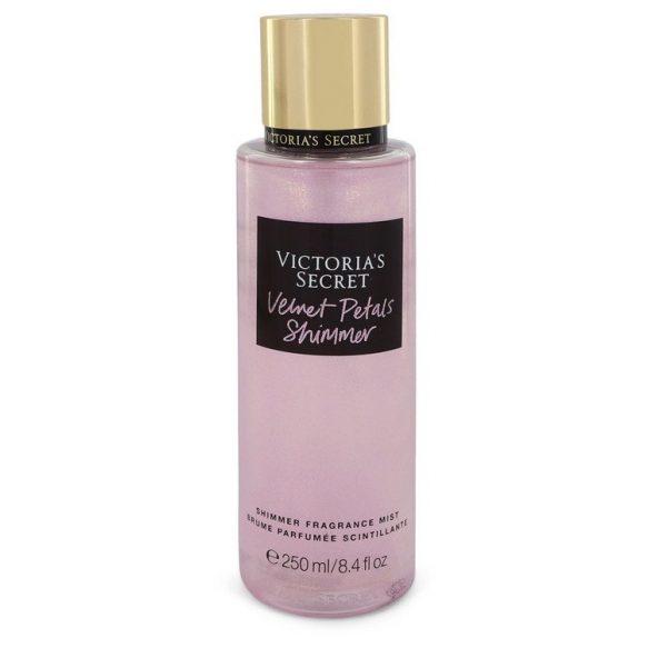 Nước hoa Victoria'S Secret Velvet Petals Shimmer Fragrance Mist 8