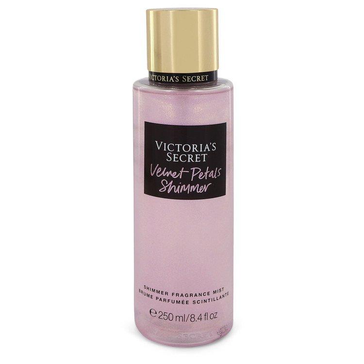 Nước hoa Nước hoa Victoria'S Secret Velvet Petals Shimmer Nữ chính hãng
